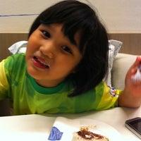Photo taken at Bake Me by Rukjang D. on 7/24/2011