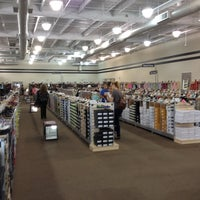 Photo taken at DSW Designer Shoe Warehouse by GK M. on 5/29/2012