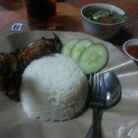 Photo taken at Harmoni Café by Dian P. on 8/28/2012