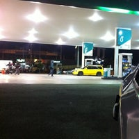 Photo taken at Petronas by N. F. on 3/1/2012