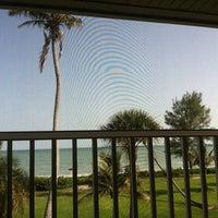 Photo taken at Casa Ybel Resort by Sue S. on 8/8/2012