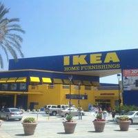 Photo taken at IKEA by Chris B. on 8/21/2011