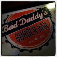 Photo taken at Bad Daddy's by Dianna A. on 5/13/2012