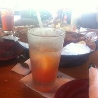Photo taken at Applebee's by Brandon on 7/19/2012