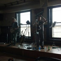 Photo taken at Curran's Irish Inn by Bruce M. on 7/28/2012