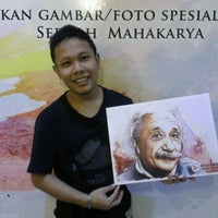 Photo taken at PT Bintang Sempurna Copy-Printing by Joshua H. on 5/15/2012