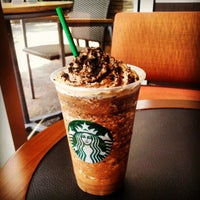 Photo taken at Starbucks by NuTtoH K. on 4/30/2012