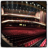 Photo taken at Tulsa Performing Arts Center by Christopher G. on 11/1/2011