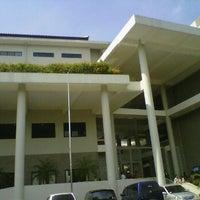 Photo taken at Strada Nawar School by Edwin G. on 2/11/2012