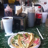 Photo taken at Taco Bus by Mike K. on 6/17/2012