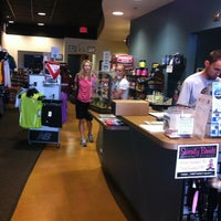 Photo taken at Suncoast Running by Paul T. on 4/29/2012