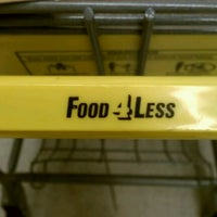 Photo taken at Food 4 Less by Jose L. on 5/3/2012