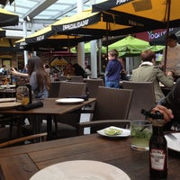 Photo taken at California Pizza Kitchen by Viridiana N. on 8/18/2012