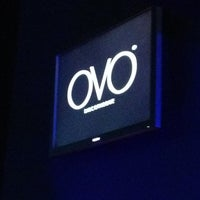 Photo taken at OVO by Alexis U. on 4/29/2012