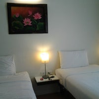 Photo taken at Lamai Wanta Beach Resort by Mond D. on 6/13/2012