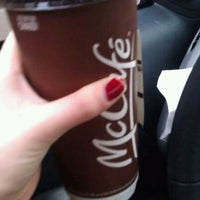 Photo taken at McDonald's by Justine M. on 2/22/2012