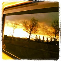 Photo taken at Tim Hortons by newelly .. on 3/18/2012