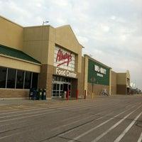 Photo taken at Walmart Supercenter by Jason H. on 3/29/2012