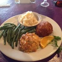 Photo taken at Gunnings Seafood by Corey S. on 7/29/2012