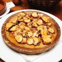 Photo taken at Restaurante Costa Brava by max l. on 6/25/2012