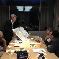 Photo taken at 萬來舎 by Hiroshi O. on 7/20/2012