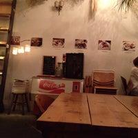 Photo taken at Cafe.5 by Akihiko I. on 8/14/2012