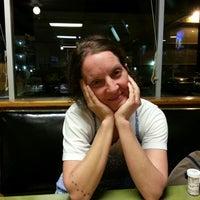 Photo taken at DJ House by Michael Z. on 9/12/2012