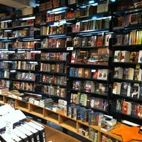 Photo taken at The American Book Center by Erik R. on 7/10/2012