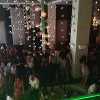 Photo taken at Pranna by Vish P. on 8/4/2012