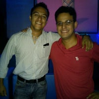 Photo taken at Nitro by Gualberto N. on 6/24/2012