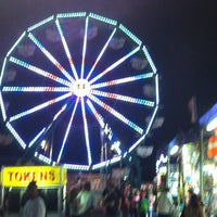 Photo taken at Colorado State Fairgrounds by Mary C. on 9/4/2012