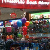 Photo taken at National Book Store by Maurene Nichole M. on 5/29/2012