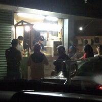 Photo taken at Asif burger by Amera S. on 7/8/2012