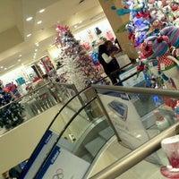 Photo taken at Sears by D. Mornië A. on 9/2/2012