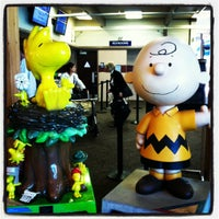 Photo taken at Charles M. Schulz - Sonoma County Airport (STS) by Meredith M. on 5/11/2012