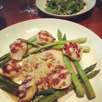 Photo taken at Seasons 52 by Andy J. on 5/4/2012
