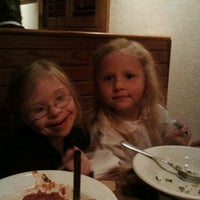 Photo taken at Carrabba's Italian Grill by Firehouse Z. on 2/21/2012