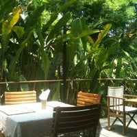 Photo taken at White Tembo by Phundit W. on 4/29/2012