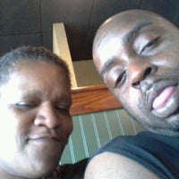 Photo taken at Ruby Tuesday by Nancy on 6/10/2012
