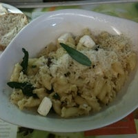 Photo taken at Vapiano by Sabine S. on 8/25/2012