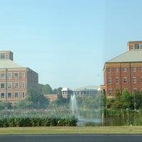 Photo taken at Georgia Southern University by Madam B on 6/30/2012