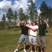 Photo taken at The Golf Club at Chapel Ridge by Jared M. on 3/23/2012