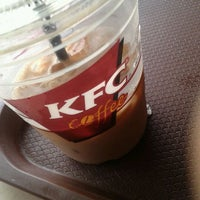 Photo taken at KFC / KFC Coffee by Novita Tri U. on 5/4/2012