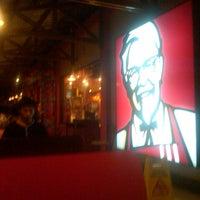 Photo taken at KFC by Enroe R. on 8/26/2012