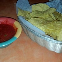 Photo taken at La Hacienda by Debra R. on 8/9/2012