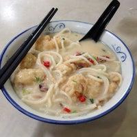 Photo taken at 628 Ang Mo Kio Market & Food Centre by Jr L. on 4/25/2012