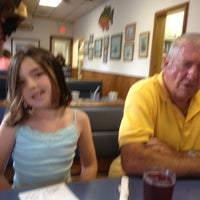 Photo taken at Darrow's Family Restaurant by Carol S. on 8/3/2012
