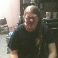 Photo taken at Parkland Theatre by Kris A. on 6/15/2012