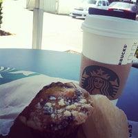 Photo taken at Starbucks by Max R. on 9/11/2012