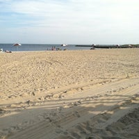 Photo taken at Red Jacket Beach Resort & Spa by Ashley P. on 7/17/2011